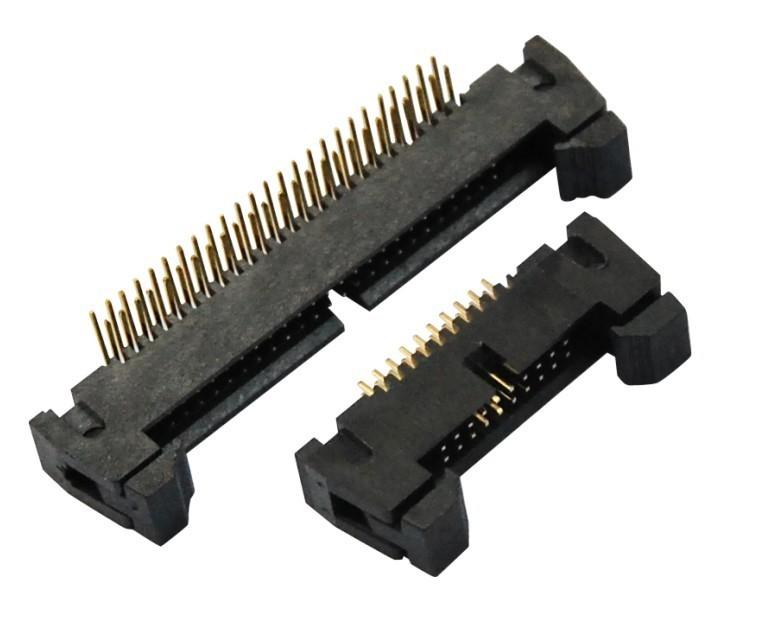 1.27mm简易牛角型号