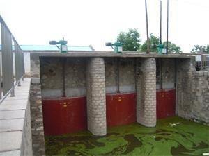 湖北铸铁方闸门厂家