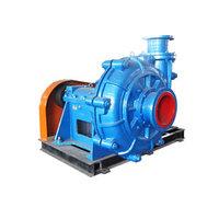 ZJ Series Horizontal Slurry Pump