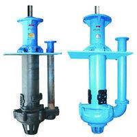 TSP(R) Sump Slurry pumps