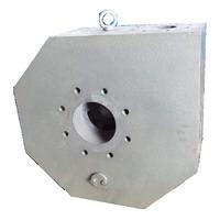 SIC Ceramic Pump