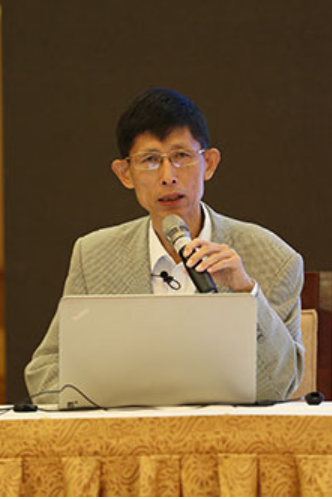 北京大学总裁班-岳庆平