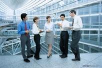 广州明珞通过三合一以及两化融合管理体系认证