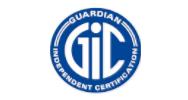 GIC卡狄亞認證機構