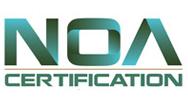 挪亞認證(NOA)認證機構