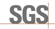 瑞士SGS認證機構