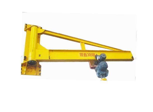 墙壁式悬臂吊起重机