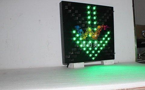 顶棚信号灯5