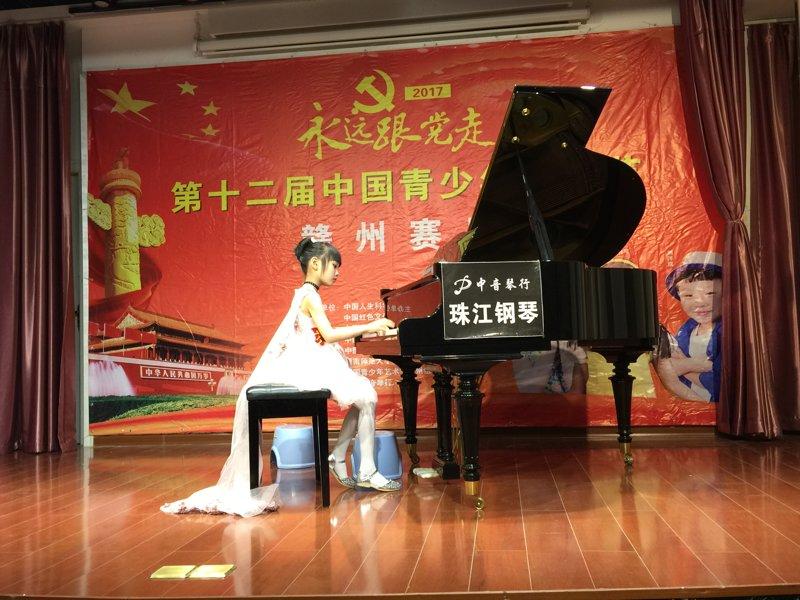 赣州钢琴销售