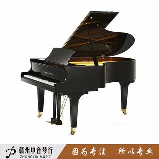 赣州珠江恺撒堡GH188A钢琴