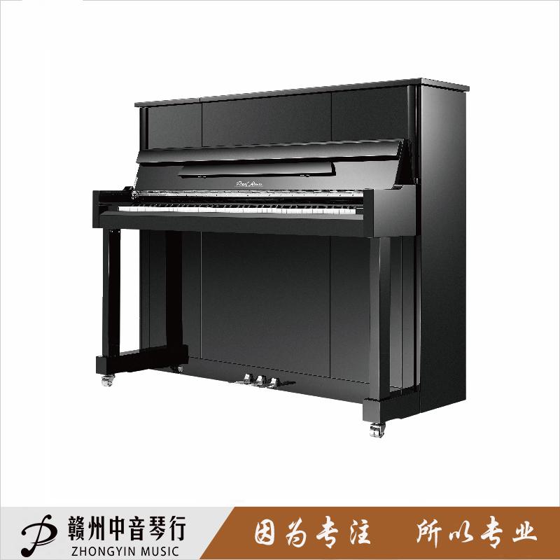 赣州珠江立式PN1-15钢琴