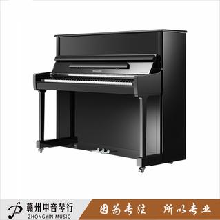 赣州珠江里特米勒RS120钢琴