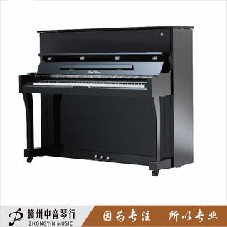 赣州珠江立式TN2钢琴