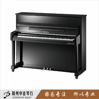 赣州珠江立式EP2钢琴
