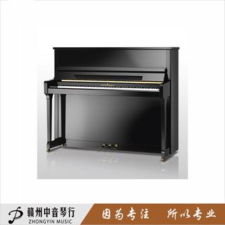 赣州德国舒密尔C123T进口钢琴