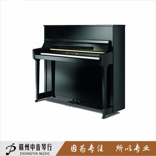 赣州德国舒密尔W121T钢琴(桃花芯木色)