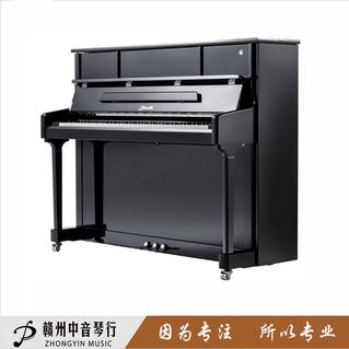 赣州珠江里特米勒RN2钢琴