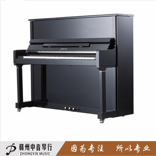 赣州珠江里特米勒RN1-15钢琴