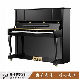 赣州海伦HU125C-A立式钢琴(经典系列)