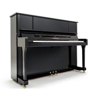 赣州雅马哈立式YU1X钢琴