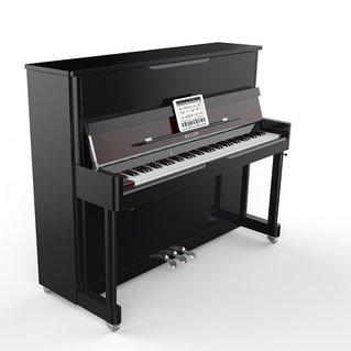 赣州海伦智能钢琴i·Piano1(智能钢琴)