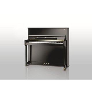 赣州德国舒密尔F121T钢琴(亮黑色)