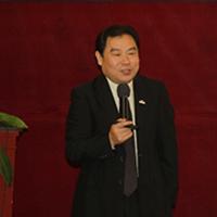 中国企业金融力第一人-乔志杰