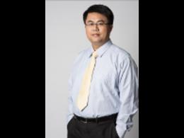 林承铎老师——中国人民大学中法学院经济学系主任