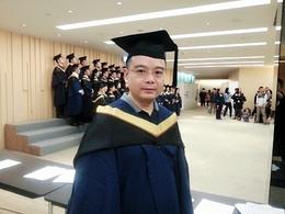 甘涌-现任新加坡曼哈顿酒店管理有限公司首席运营官