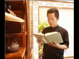 柯刚德老师-安怀信文传董事长,船山书院复兴者