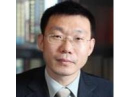 乾元商学人力资源讲师——冯涛