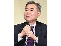 北大研修班师资——徐洪才