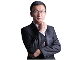 数字营销导师——喻旭