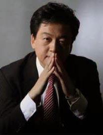 领导艺术导师——刘大洋