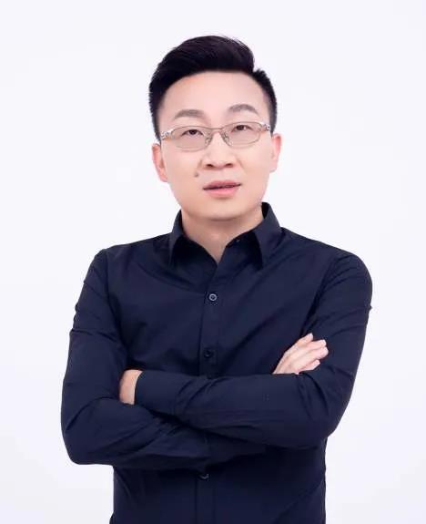 互联网营销专家——李中生