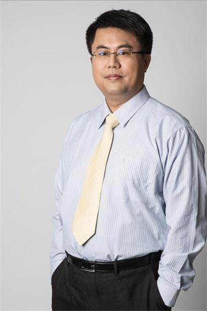 金融专家——林承铎