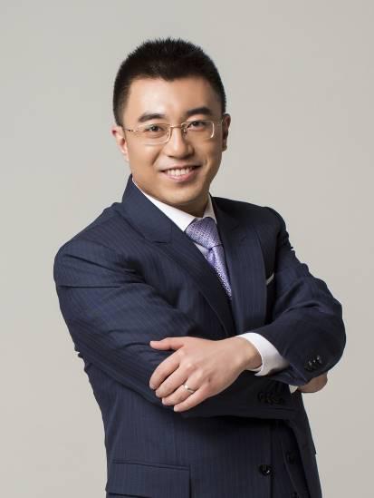 資本運營實戰專家——吳梓境