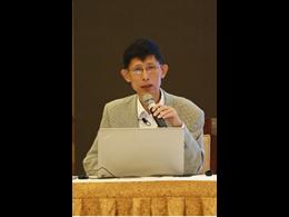 经济政策专家——岳庆平