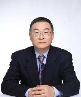 经济学专家——刘宇飞
