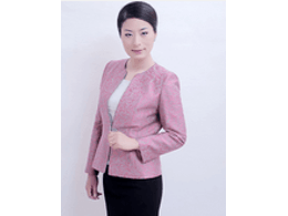 综合管理专家——谭小芳
