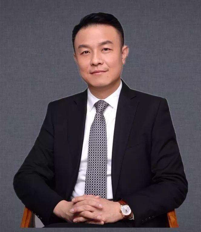 錢科宇——創新領導力專家