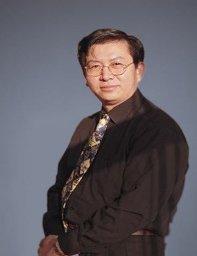何茂春——國際化戰略專家