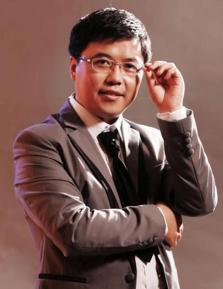 刘洪兵——资深管理咨询专家