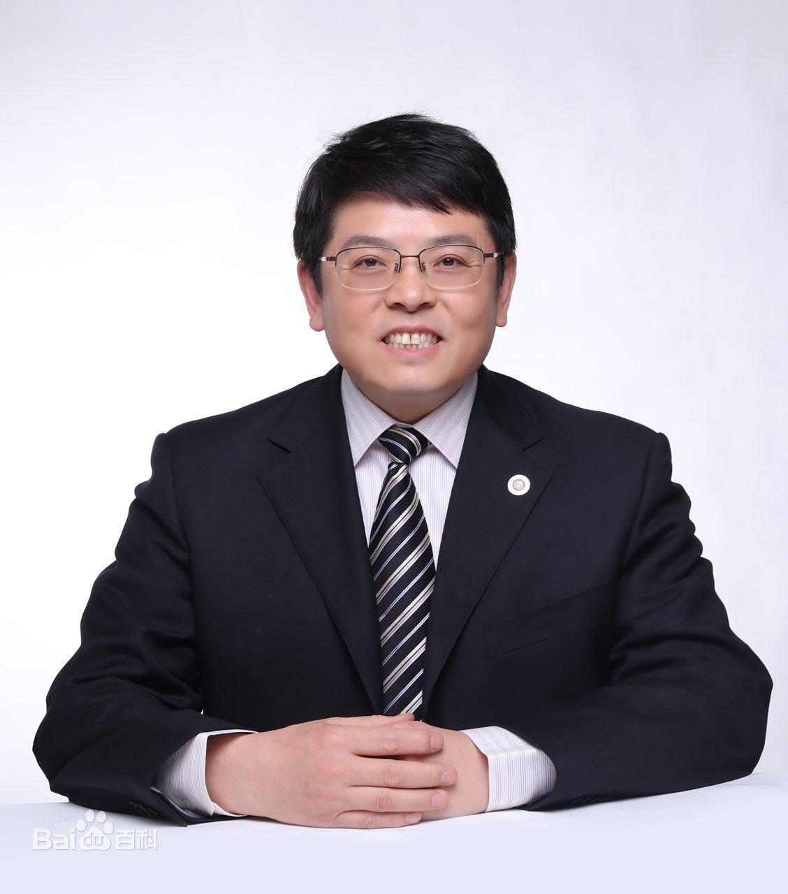 董志勇——货币政策专家