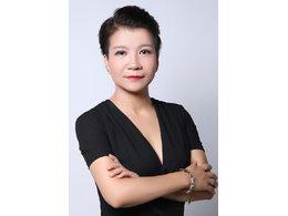 韩迎娣——产业数字化转型专家