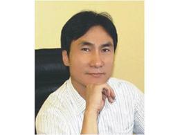 张世平——经济形势分析专家