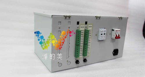 单点式信号机3
