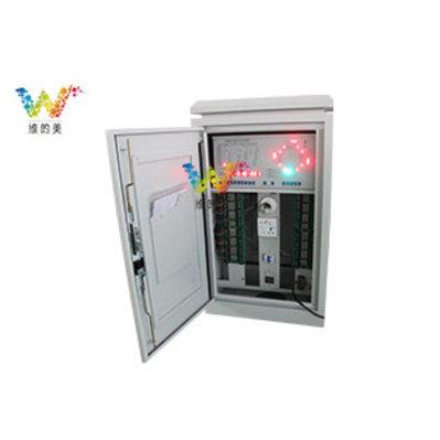 交通信号机生产技术标准依据