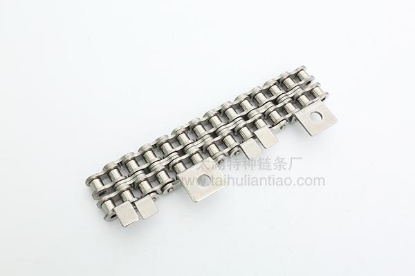 不锈钢链条制造商-根据要求定制规格和价格