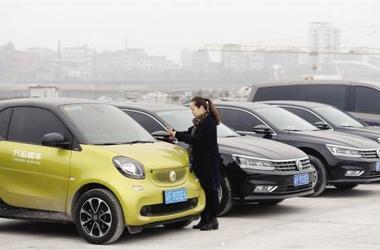 「北京租车没有信用卡」放伯匆,租车行业的前景如何?
